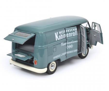 """VW T1b box van """"Messerschmitt"""", 1:18"""
