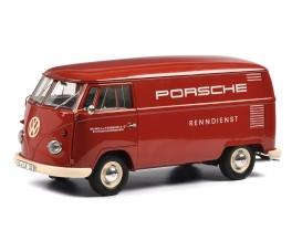 VW T1 Kasten PORSCHE 1:18