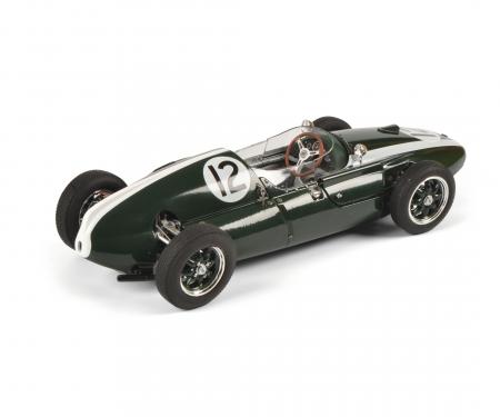Cooper T51 #12 1:18