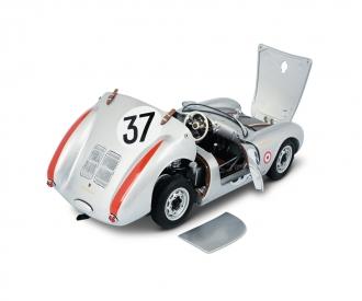 Porsche 550 Spyder #37 1:18