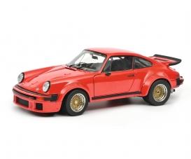 Porsche 934 RSR, red 1:18