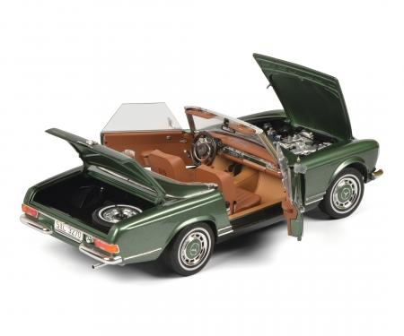 MB 280 SL, green 1:18