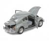 VW Beetle Limousine,grey 1:18