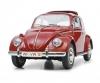 VW Kaefer folding roof,red 1:18