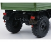Unimog 406 convertible 1:18