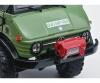 Unimog 406 conv., green 1:18