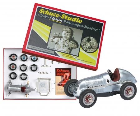 Studio I Mercedes-Benz 1936 #4 construction kit