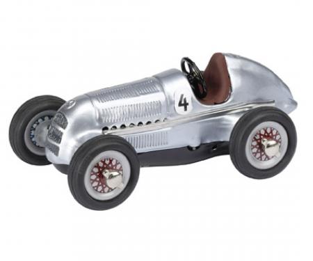 Studio I Mercedes-Benz 1936 #4 Montagekasten
