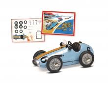 Grand Prix Racer #6 Montagekasten, blau