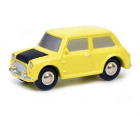 Pic. Mini Mr. B.,  yellow