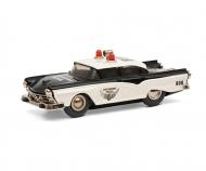 "Micro Racer Fairlane ""Highway Police"""