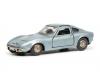 Micro Racer Opel GT, blau metallic
