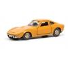 Micro Racer Opel GT, orange