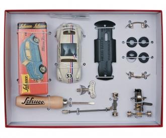 Micro Racer VW beetle #53 constr.