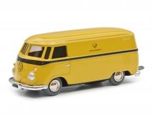 "Micro Racer VW T1 Kastenwagen ""Post"""