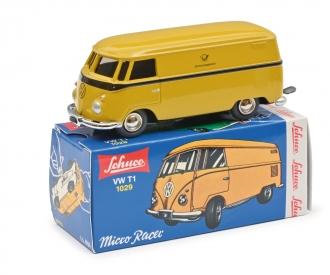 """Micro Racer VW T1 vox van """"Post"""""""
