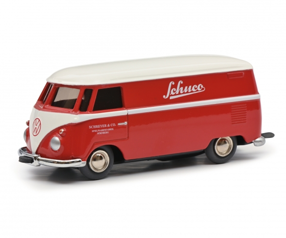 """Micro Racer VW T1 Kastenwagen """"Schuco"""""""