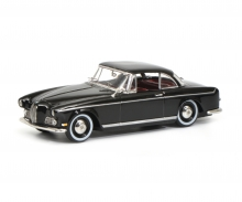 BMW 503 with Hardtop, black, 1:43