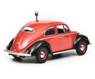 VW Kaefer fire brigade 1:43