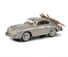 Porsche 356A Wasserski 1:43