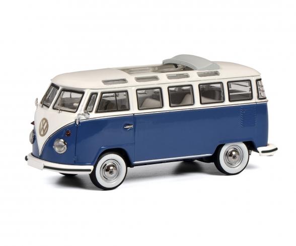 Set VW Käfer + T1 Samba 1:43
