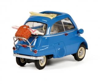 BMW Isetta Picknick 1:43