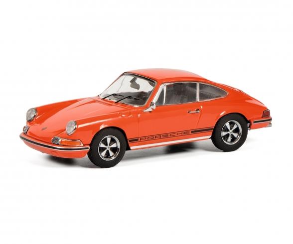 Porsche 911S 1:43