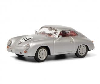 Set Opel Blitz Porsche 1:43