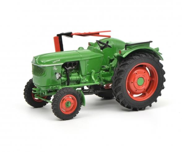 Deutz D 40 L tractor 1:43