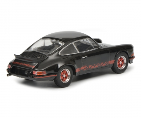 Porsche Carrera 2.7 RS, black, 1:43
