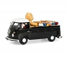 VW T1 pick up Xmas 2020 1:43