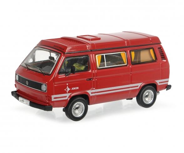 VW T3b Westfalia JOKER 1:43