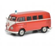 """VW T1b Bus """"Feuerwehr"""", 1:43"""