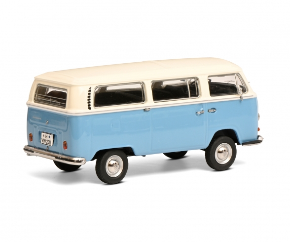 3-er Set VW TRANSPORTER 1:43