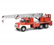 """TATRA T148 Kranwagen """"Feuerwehr"""", 1:43"""