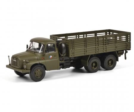 Tatra T148 pick up 1:43