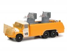 Tatra T148 Wasserwerfer 1:43