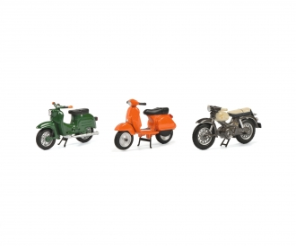 set w.3 motorcycles 2020 1:43