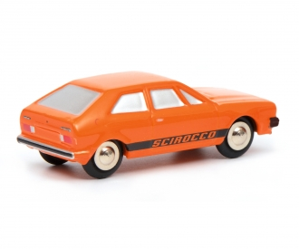 """VW Scirocco """"Scirocco"""""""
