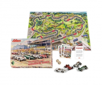 Pic.board game NÜRBURGRING II