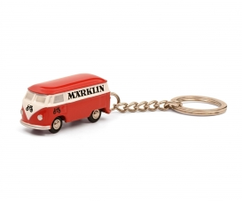 Pic.VW T1 key ring MÄRKLIN