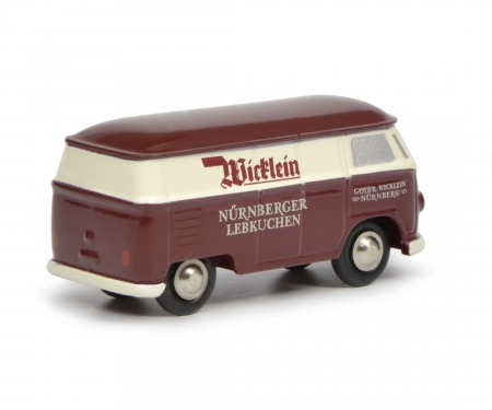 "VW T1 box van ""Wicklein"""