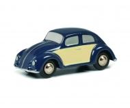 Pic.VW Brezelkäfer bl./beige