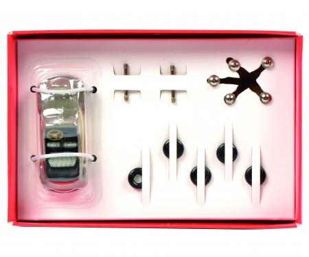 Pic.constr.kit CABRIO MONTEUR