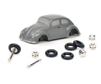 """""""Der kleine Brezelkäfer-Monteur"""" VW Brezelkäfer Piccolo construction kit"""