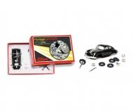 """""""Der kleine Sportwagen-Monteur"""" Porsche 356 Coupé Piccolo construction kit"""