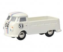 Pic. VW T1 Pick-up #53 white