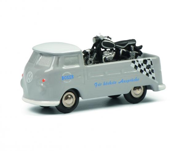 Pic.VW T1 MOTORRAD SERVICE