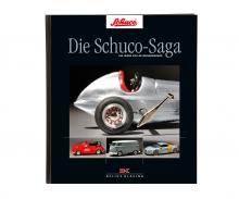 """Buch """"Die Schuco Saga - 100 Jahre voller Wunderwerke"""" von Andreas A. Berse, deutsch"""