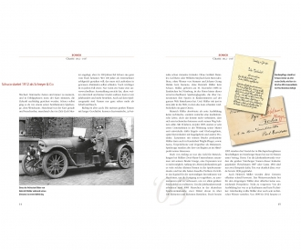 "Book ""The Schuco-Saga - 100 Years replete of Marvels"" von Andreas A. Berse, englisch"